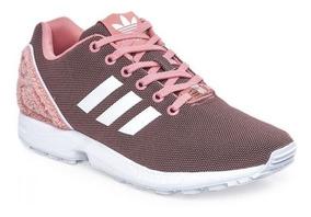 zapatillas adidas torsion mujer