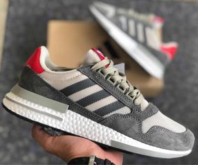 73356ea683c Adidas Zx 500 Hombre en Mercado Libre Colombia