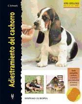 adiestramiento del cachorro (excellence)(libro )