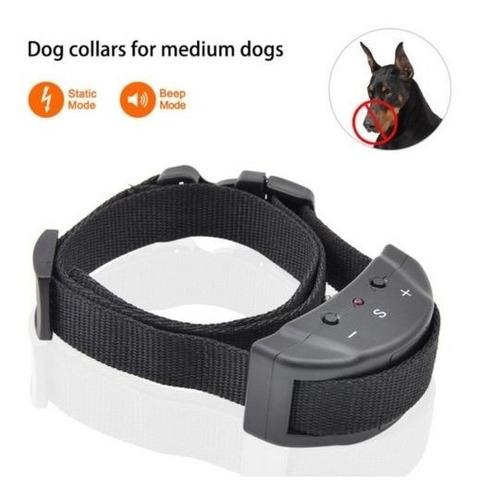 adiestramiento mascotas collar anti ladridos