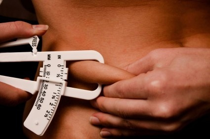 adipómetro - caliper - plicometro medidor de grasa corporal