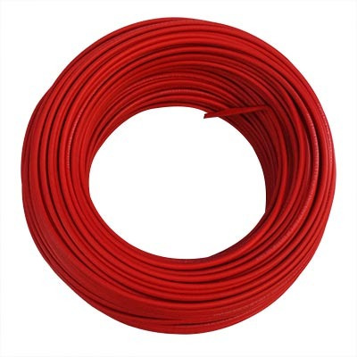 adir cable thw rojo instalaciones eléctricas 100m c 12