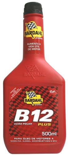 aditivo bardhal b 12