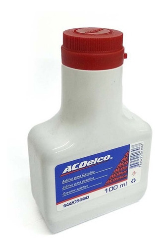 aditivo combustivel gasolina acdelco silverado 1997 2002