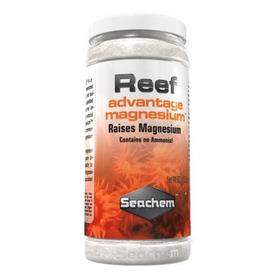 Aditivo Magnesio Para Acuarios Reef Magnesium Seachem 300 Gr