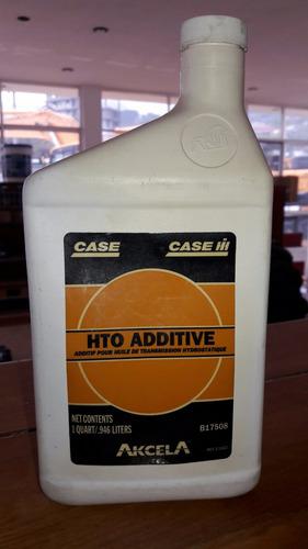 aditivo para aceite
