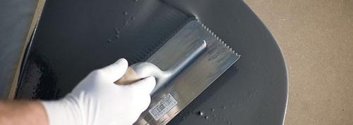aditivo para concreto y mortero