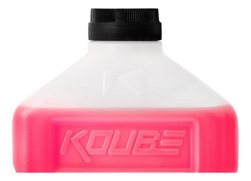 aditivo radiador concentrado orgânico long life rosa koube