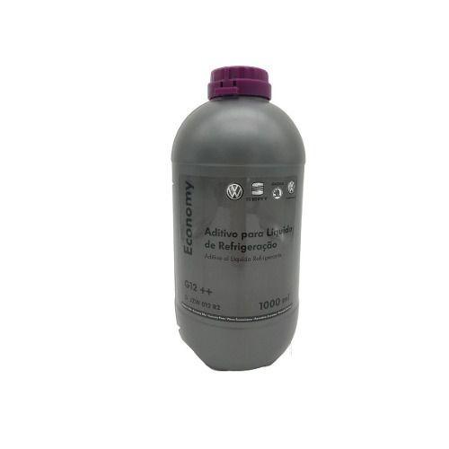 aditivo radiador g12 1 l vw