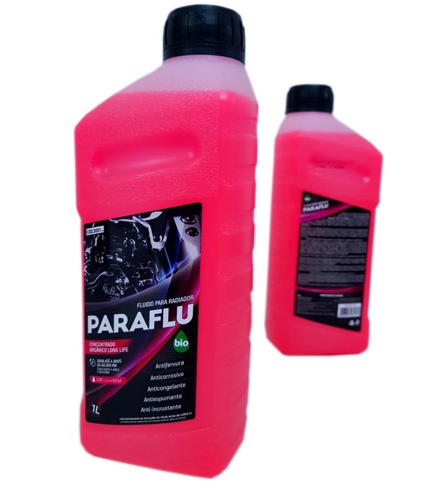 551c618a49 aditivo radiador paraflu concentrado rosa 3001 1 litro. Carregando zoom.