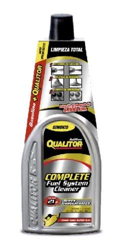 aditivo simoniz gasolina complete system cleaner 473ml