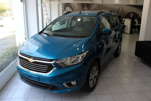 adjudicado plan chevrolet spin lt #jm