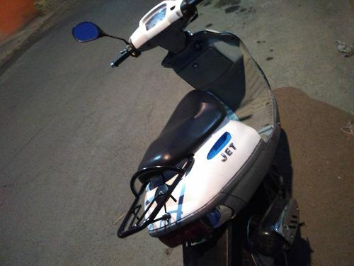 adly jet 2tiempos 100cc