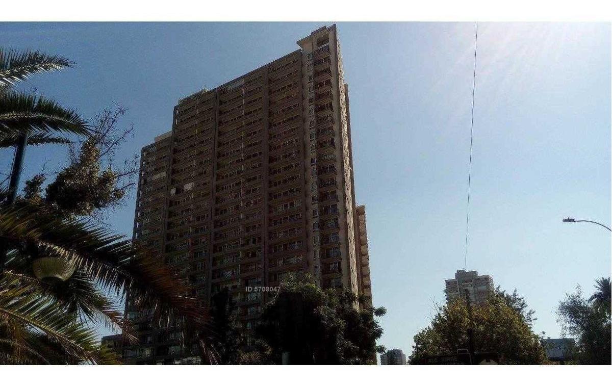 (adm) avenida irarrázaval 4345 - departamento 1110