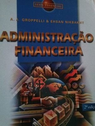 administraçao financeira