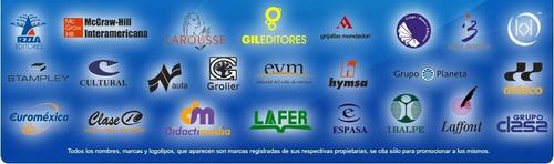 administración contabilidad organización de empresas aguilar