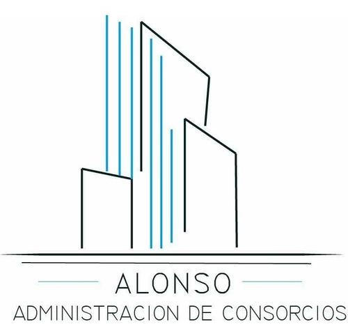 administración de consorcios alonso - contador público