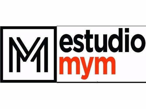 administración de consorcios - estudio m m