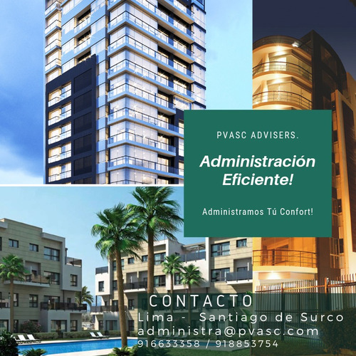 administracion de edificios y condominios