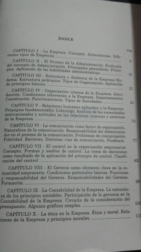 administración de empresas editorial plus ultra