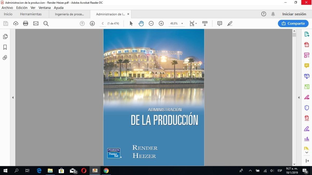 Produccion pdf de la administracion