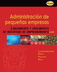 administración de pequeñas empresas 16/e nuevo