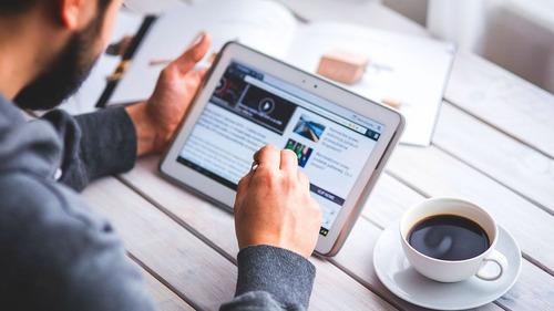 administración de redes sociales y publicidade para pymes