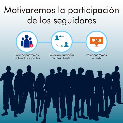 administración y manejo de redes sociales  community manager