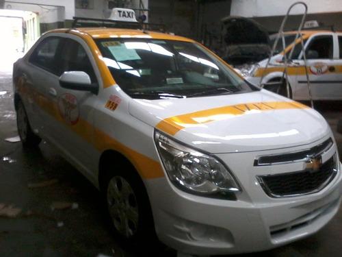 administracion y venta de taxis