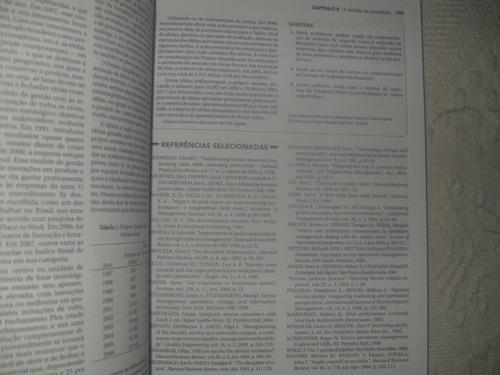 administração de produção e operações-8ª edição