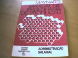 administração salarial - h. b. maynard