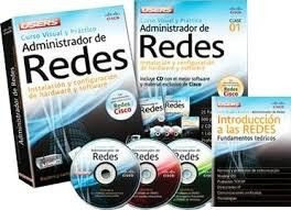 administrador de redes cisco users 100% digital