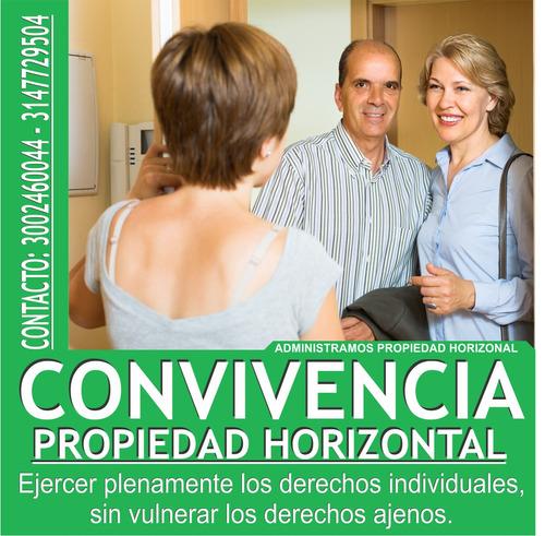 administramos propiedad horizontal