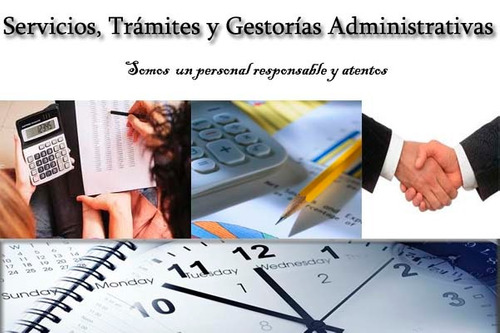 administramos tu empresa, servicios, gestion