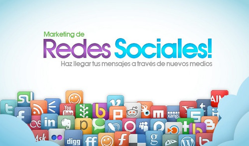 administramos tus redes sociales