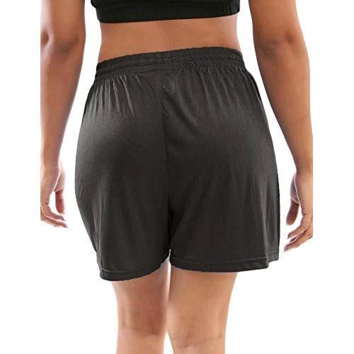 Admiral Shorts De Fútbol Para Mujeres -   39.990 en Mercado Libre 6d5067e3d54b6