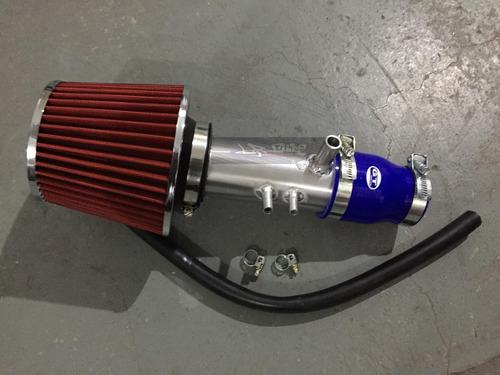 admision directa aluminio fiat bravo 1.4t sin filtro lrchips