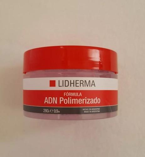 adn polimerizado 280gr lidherma