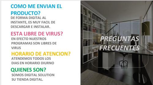 adob photo-shop 2019 64bits español guía de instalación