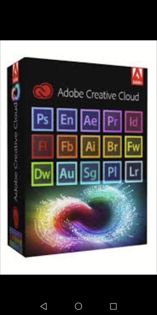 Osx Mojave Adobe Cc - botmasaf