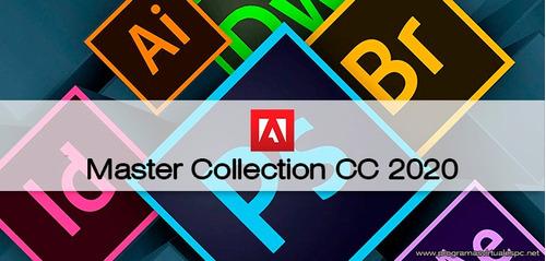 adobe cc 2020 master collection mac os x windows activada
