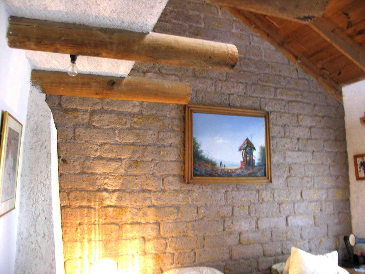 Adobe ladrillo rustico colonial macizo bs 95 00 en - Precio ladrillo macizo ...
