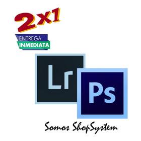 Adobe Lightrom+ Photoshp/19, Videotutorial De Guia