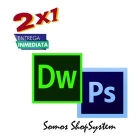 Adobe Photoshop+ Dreamweavr/19, Videotutorial De Guia