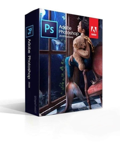 adobe photoshop programa
