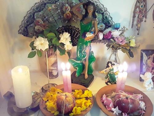 adoçamento com a cigana esmeralda