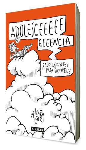 adolesceeeencia (adolescencia) -  álvaro alcuri