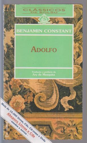 adolfo - benjamin constant