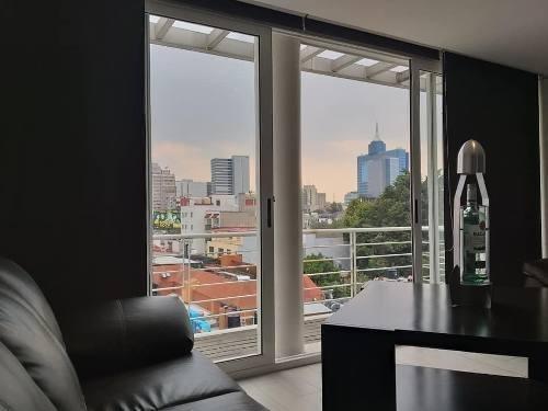 adolfo prieto bonito penthouse amueblado en venta