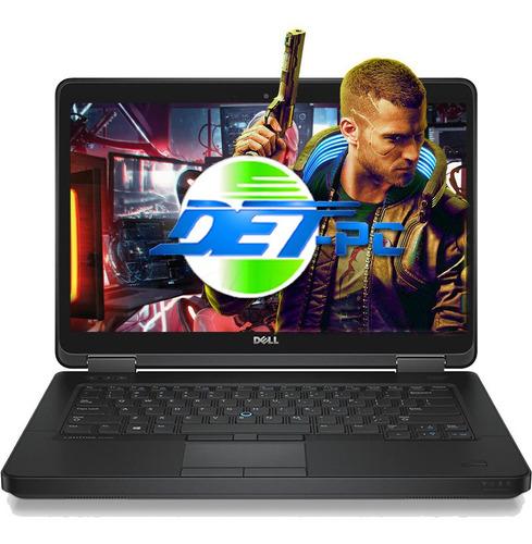 adomicilio laptop dell intel i3 4ram/500gb/win 10/14/cam